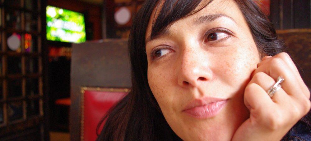 Sabrina Ito's Poetry